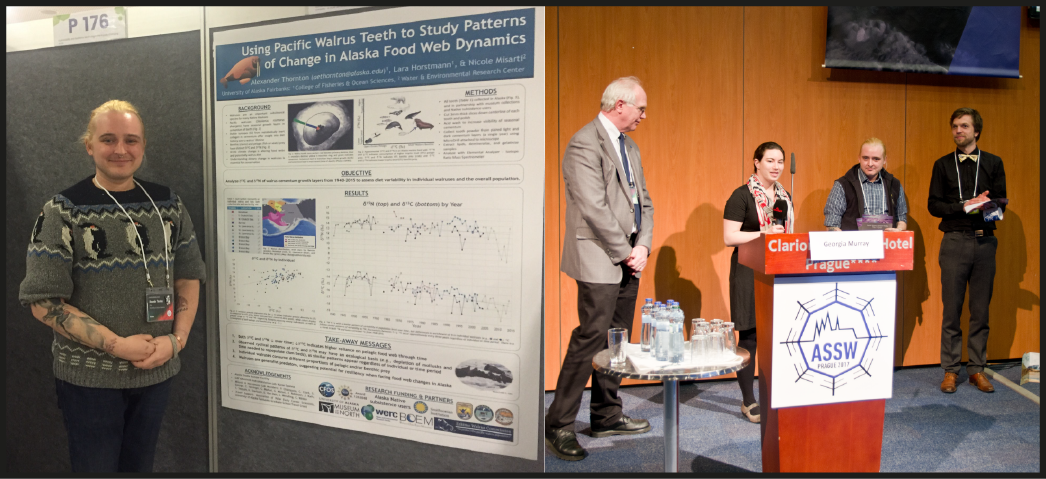 2017 ASSW poster prize