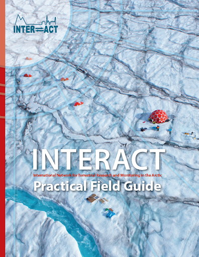 INTERACT Practical Field Guide Title