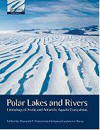 Polar Lakes and Rivers bookcover