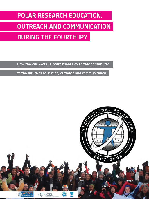 ipy eoc report cover