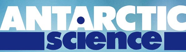 Antarctic Science Logo copy