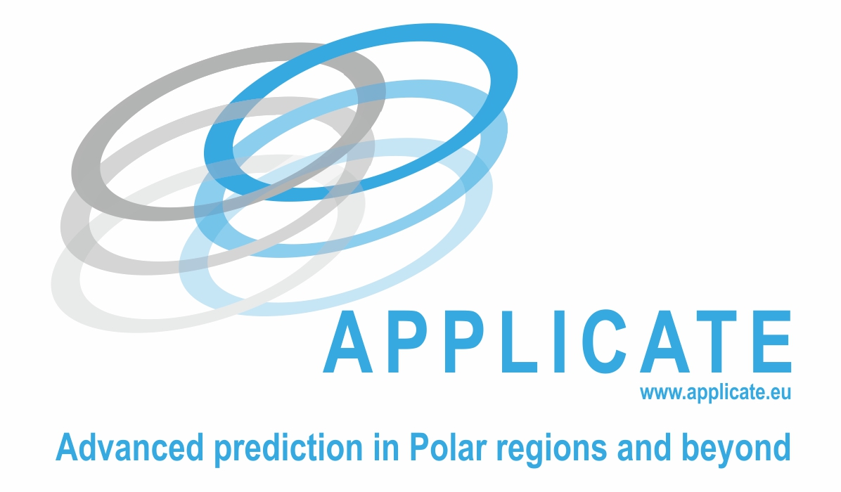 Applicate logo
