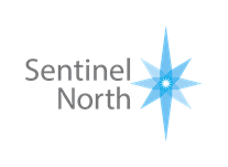 Sentinel North logo