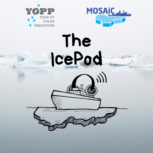 the icepod logo 072019